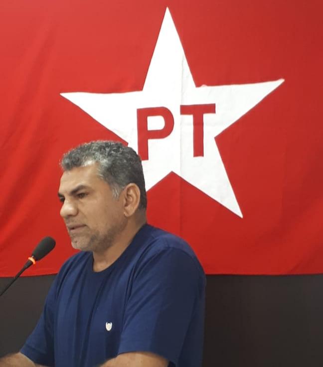 AFONSO BEZERRA: Neto de Zoraide filia-se ao Partido dos Trabalhadores - PT
