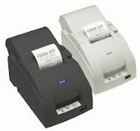 Download Driver Printer Kasir Epson TM U220A