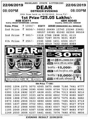nagaland state lottery, nagaland state lottery result, nagaland lottery sambad, today result, today 11am, 8pm lottery result, lotteries result, dear lottery