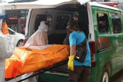 Jasad Perempuan Di Bandung Ditemukan Membusuk Di Dalam Kost