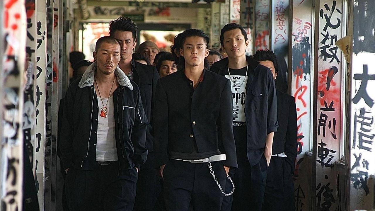 japan fighting movies