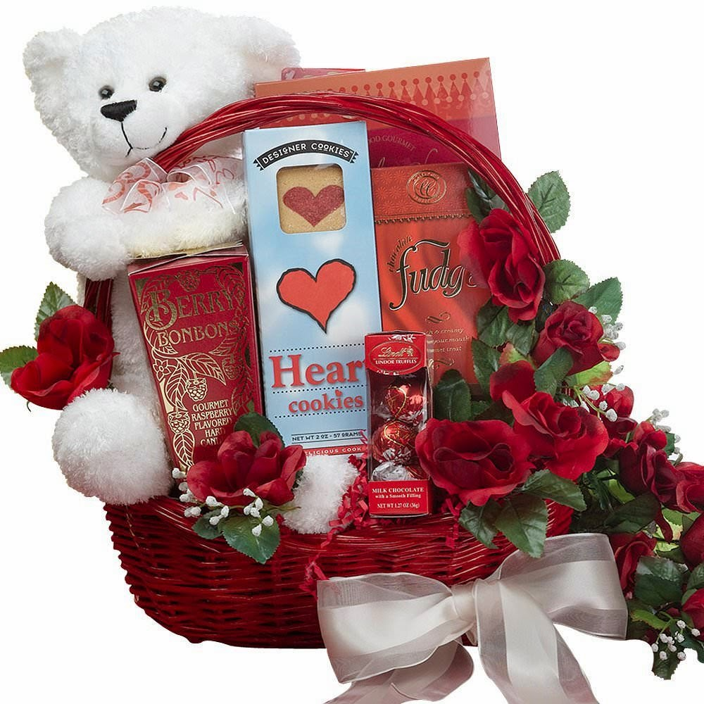 The { Best # Valentines Day Gifts For Her | Happy Valentine's Day ...