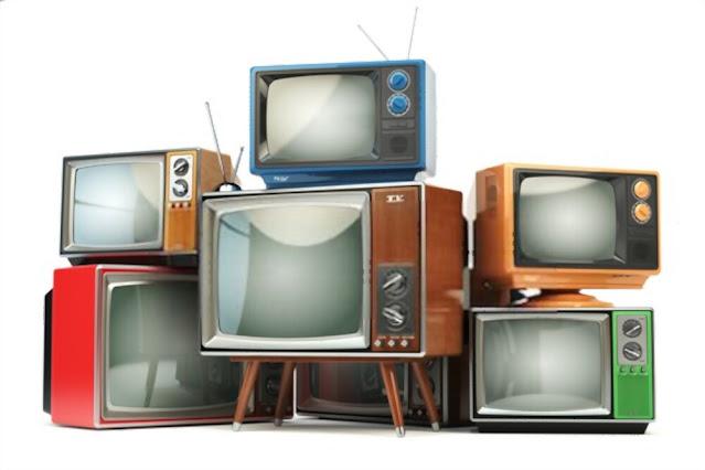 Perkembangan Teknologi Adanya Televisi