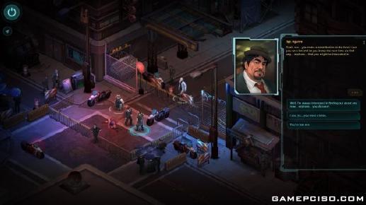 Shadowrun Returns | Torrent Pc Game Download - Full iso ...
