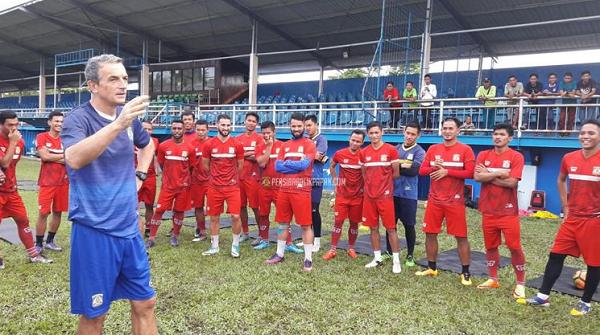 Persiba akan Tampil Menyerang demi Kalahkan Bali United