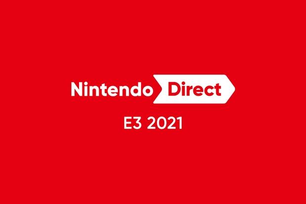 E3 2021: todos os anúncios feitos na apresentação da Nintendo