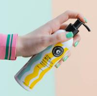 Cocunat : gioca e vinci gratis gel Curl Booster per capelli ricci