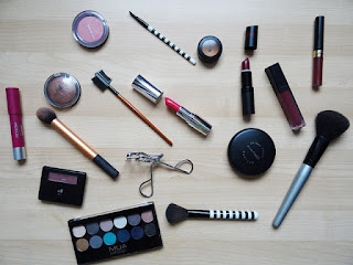 Sticking To One Makeup Product