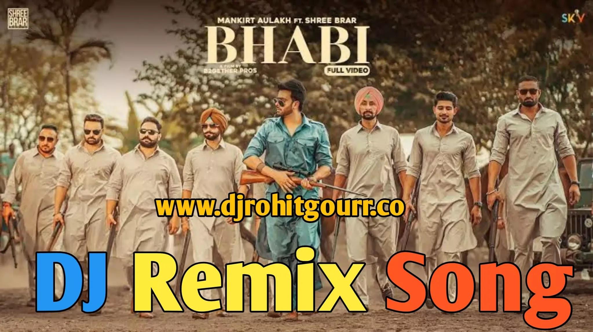 Bhabi Avvy Sra Dj Remix