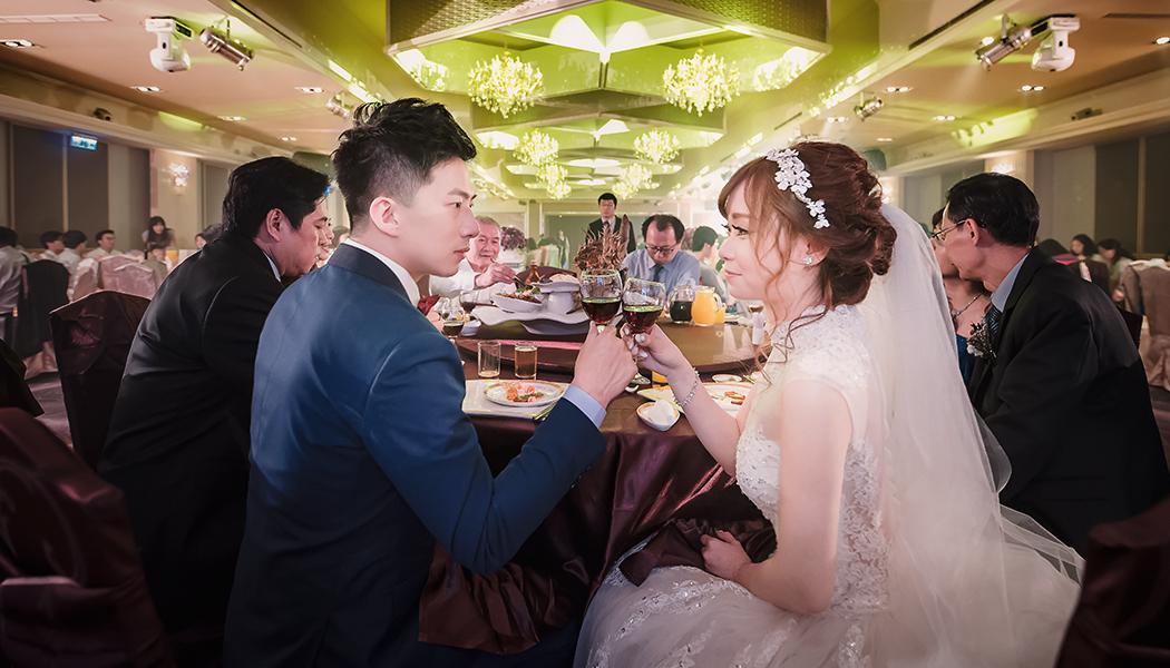 新莊富基婚宴會館 婚禮紀錄
