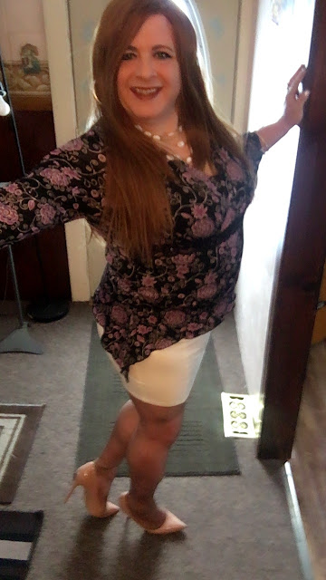 Shop crossdresser top