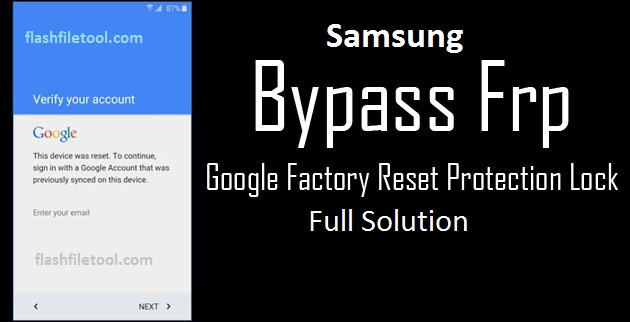 bypass samsung frp lock with otg