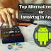 Top Alternatives Apps for Freshbooks Zoho Invoice & Invoice2go for Android App