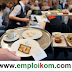 تشغيل 9 مستخدمين بأحد المطاعم  بمدينة الدارالبيضاء ـ أنفا