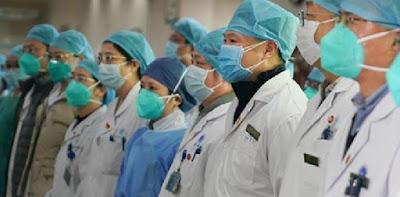 Selain Corona, Taiwan Juga Diserang Flu Babi, 56 Orang Tewas