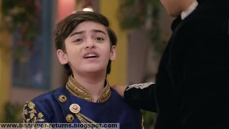 BAAL VEER RETURNS EPISODE 46
