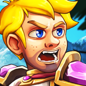 Download Lucky Knight - Rich or Dead! Mod Apk