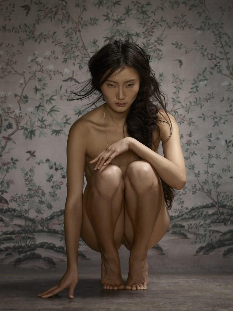 Pics of nude boob italian women