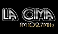 La Cima FM 102.7