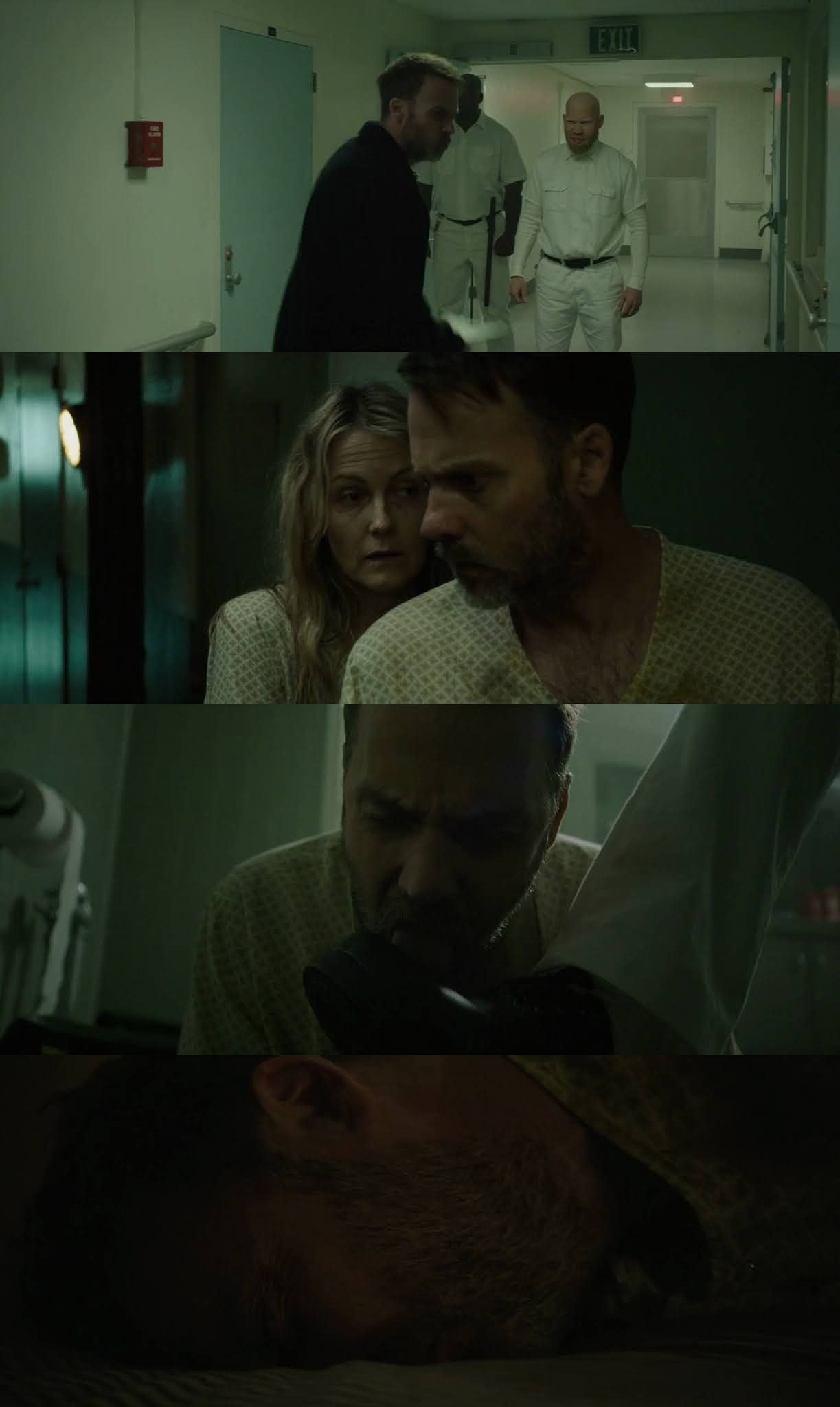 The Current Occupant (2020) HD 720p Latino