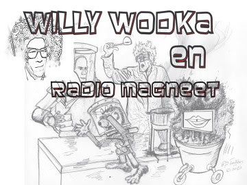 Willy Wodka @ Magneet Festival