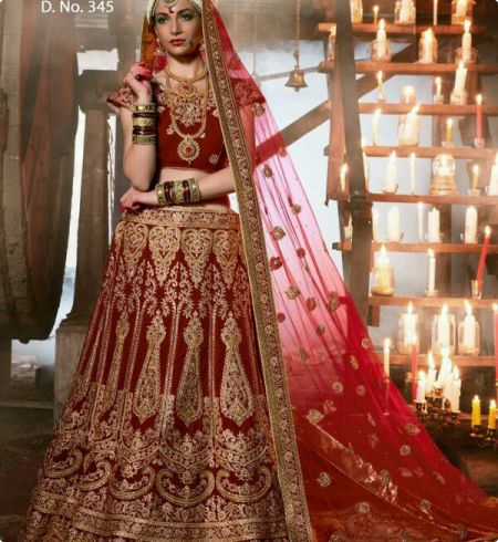 How to Buy Indian Wedding Dresses Online