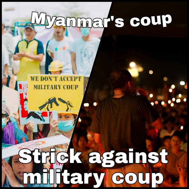 Myanmar coup: Casualties rise as police step up crackdown