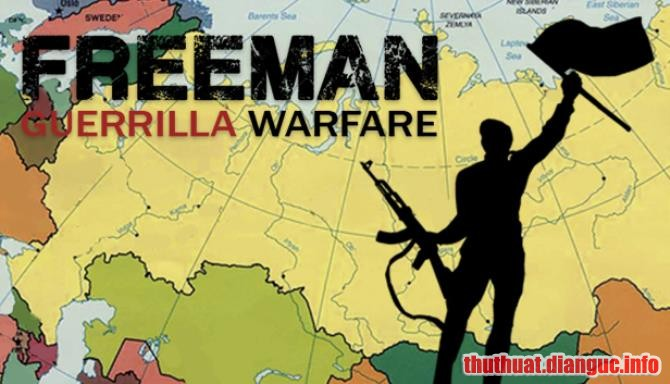 Download Game Freeman: Guerrilla Warfare Full Cr@ck