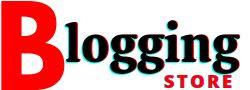 blogging store