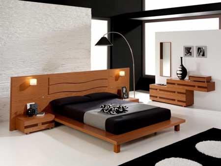 Bedroom Design - New concept for bedroom minimalist design
