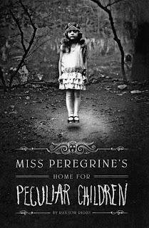 Resultado de imagen para miss peregrine book