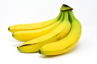 Benefits of banana fruit for body health