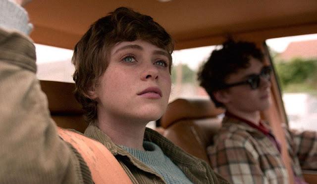 Teaser de 'Esta mierda me supera' la nueva serie adolescente de Netflix