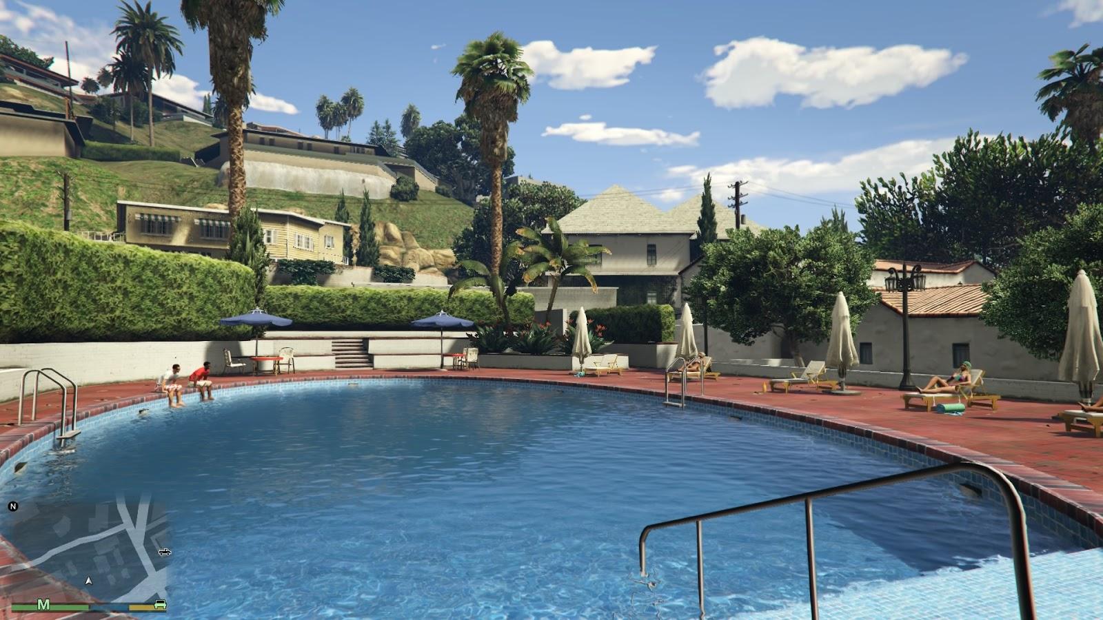 GTA Grand Theft Auto Vice city Game - Hellopcgames