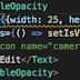 TouchableOpacity tidak bisa diklik saat didalamnya hanya berisi Icon