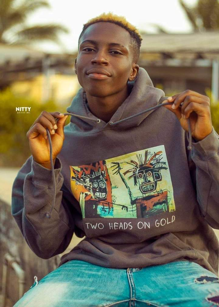 [Get familiar] Isko Aza and all you should know about him #Arewapublisize
