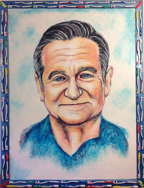 20-Robin-Williams-cristiam-Ramos-Candy-Nail-Polish-Toothpaste-for-Sculptures-Paintings-www-designstack-co