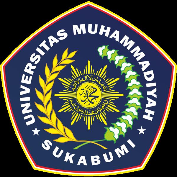 Cara Pendaftaran Online Penerimaan Mahasiswa Baru (PMB) Universitas Muhammadiyah Sukabumi (UMMI) - Logo Universitas Muhammadiyah Sukabumi (UMMI) PNG JPG
