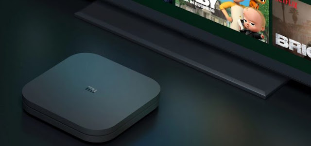 Fitur Unggulan Android TV Xiaomi Mi Box Terbaik