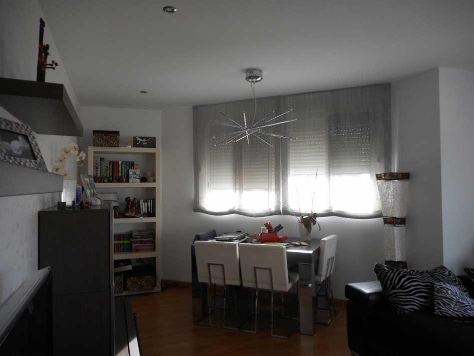piso en venta calle guardamar de segura grao castellon salon