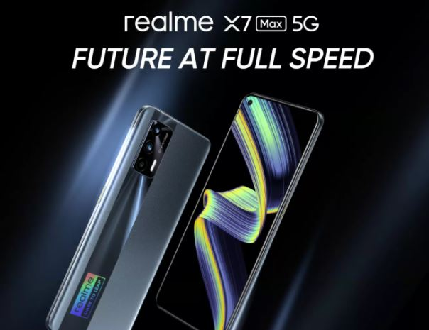 Realme X7 Max 5G Flagship, Launched Date, Specs, Features, Expected Price