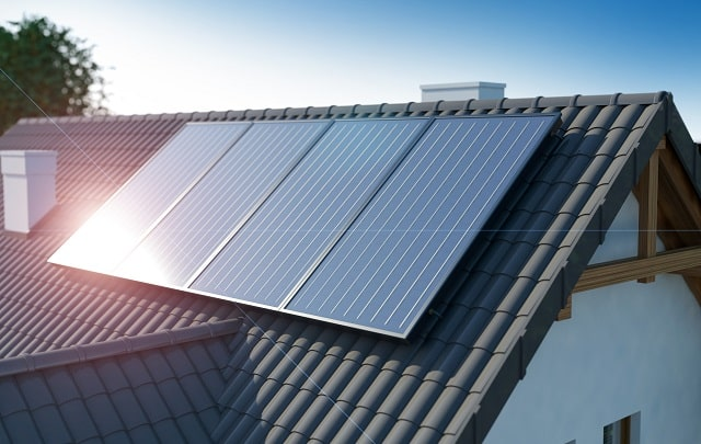 going green top reasons to go solar energy renewable solar panels