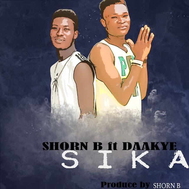 shon-bee-ft-daakye-sika-money