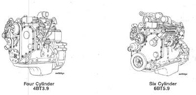 Datos Tecnicos Diesel