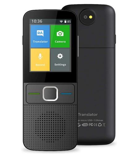 Fephant WiFi Device Smart Voice Translator