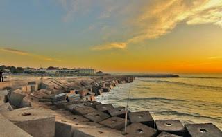 destinasi lintas sumatera pantai panjang bengkulu