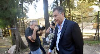 Se trata de La Corte, que también está encargada de las transmisiones del presidente Macri.