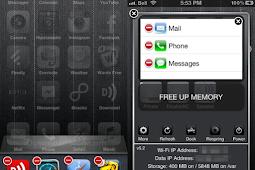 Download iFunBox Untuk Hemat Tenaga iPhone