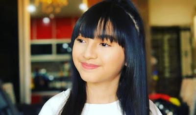 Biodata Alyssa Dezek Penyanyi Lagu Untuk Kamu