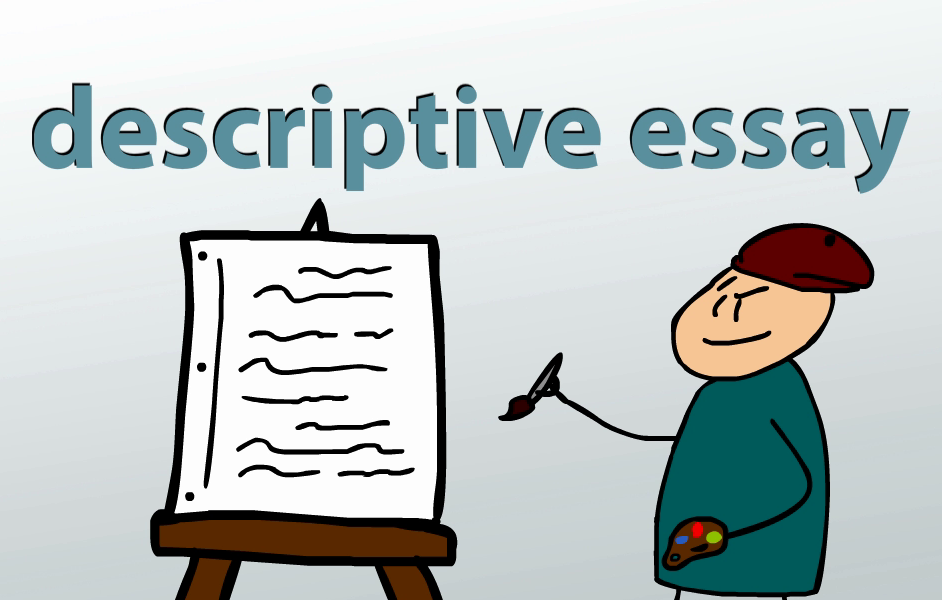 writing descriptive essays exercises Descriptive writing exercise categories: resources | tags: beginners , fiction , getting started , writing exercise choose some details from the room you're sitting in right now and think about how you might describe them in different ways to establish different moods.